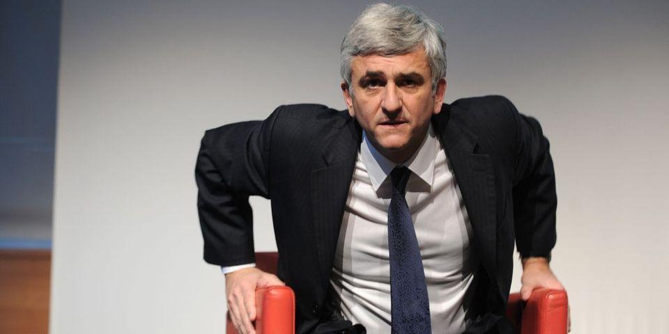 Hervé Morin et Maurice Leroy veulent créer un nouveau Nouveau centre pro-Fillon