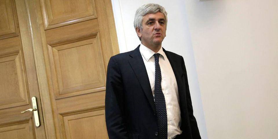 """Hervé Morin, sur NKM à Paris :  """"certaines de ses propositions sont faites pour agacer nos électeurs"""""""