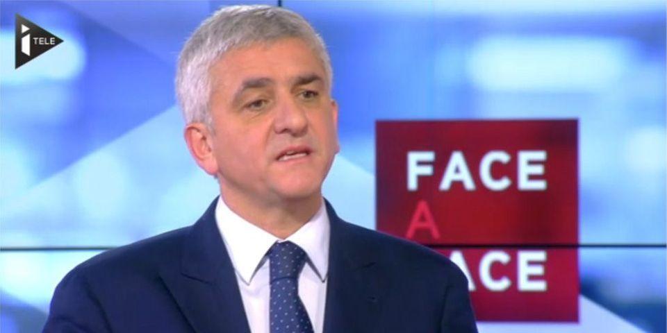 """Hervé Morin veut """"exproprier les marchands de sommeil"""""""