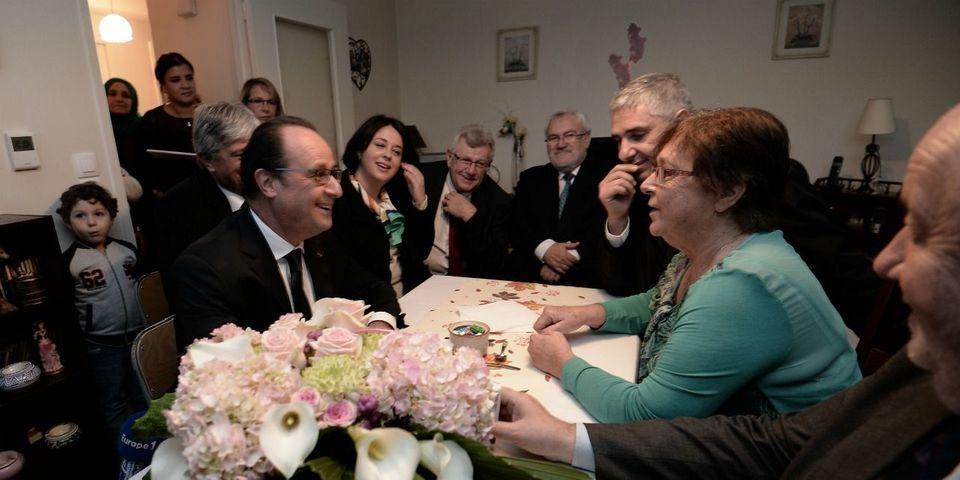"""""""Hollande chez Lucette"""" : l'envers du coup de com'"""