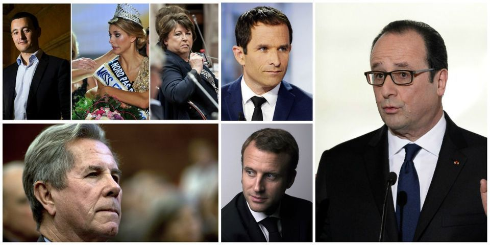 Hollande et le service civique, sujet le moins lu sur le Lab cette semaine