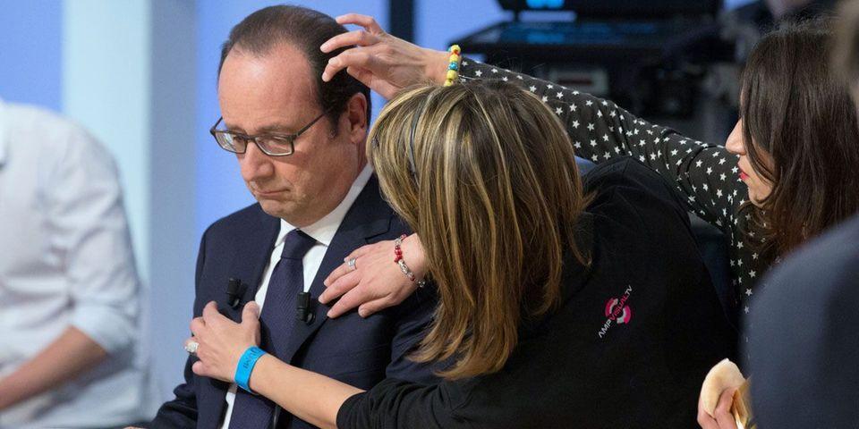 Hollande, la loi renseignement et le Conseil constitutionnel : une grande première
