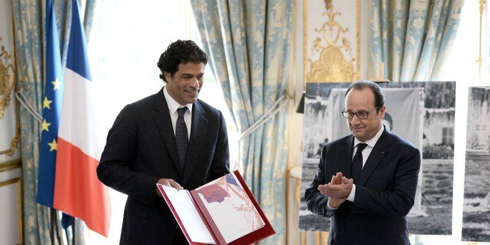 Hollande naturalise le footballeur brésilien Rai (et fait l'éloge des binationaux)
