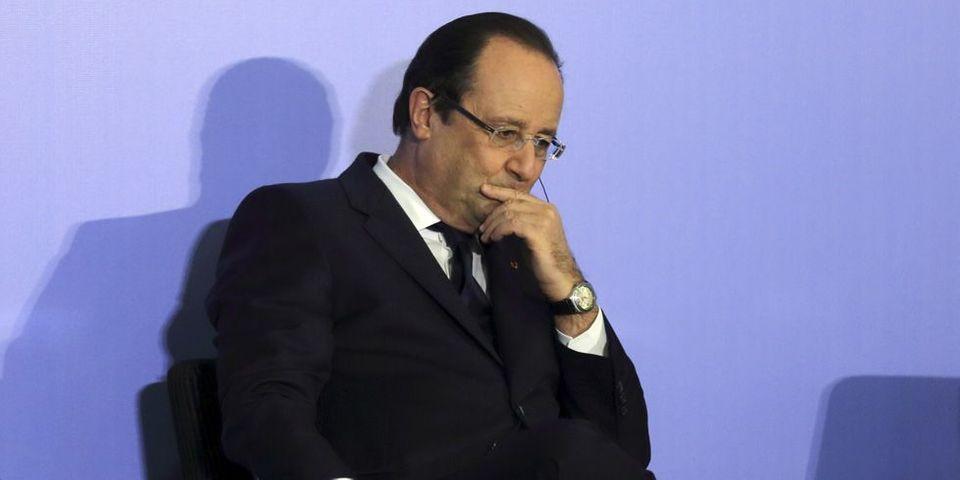 Hollande : tout faux, tout sa faute ?