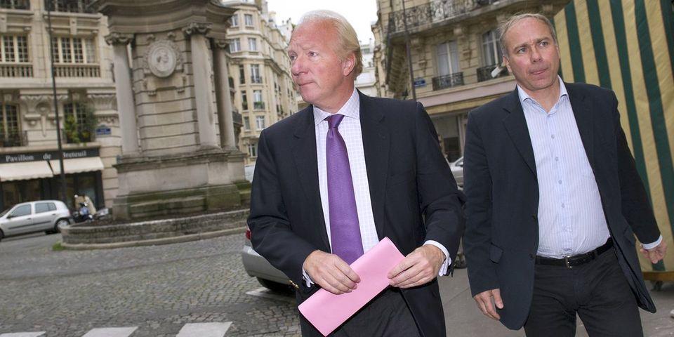 Hortefeux accuse une eurodéputée PS de s'être opposée, en juillet 2015, au PNR alors qu'elle n'est plus en fonction depuis 2009