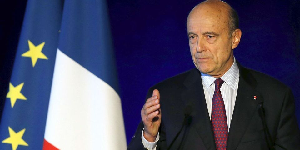 """Hué au meeting de Nicolas Sarkozy, Alain Juppé s'explique sur son blog et demande des """"clarifications"""""""