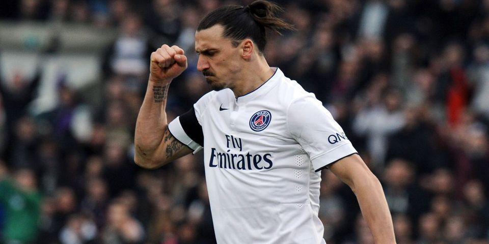 """Ibrahimovic et la France """"pays de merde"""" : les réactions politiques"""