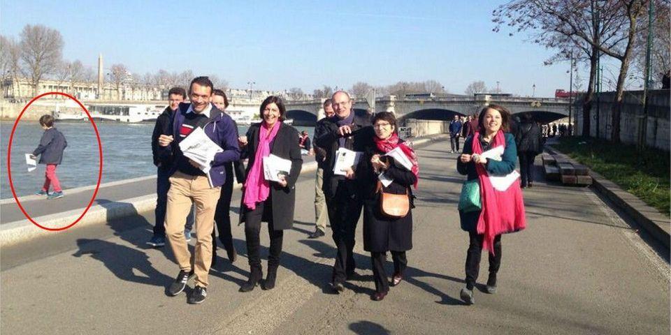 Idée programme pour Anne Hidalgo: embaucher des sauveteurs en mer aux abords des Berges de Seine