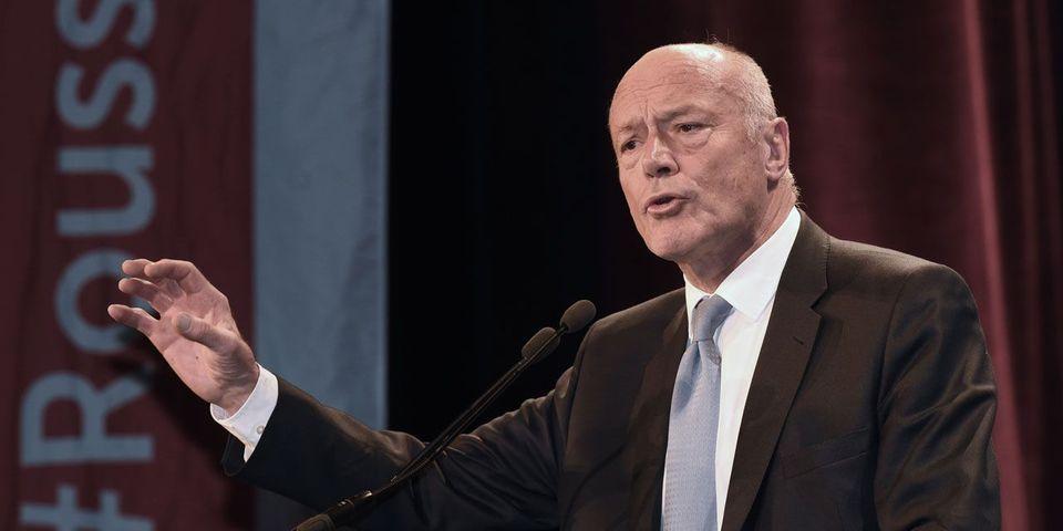 """""""Il devrait la fermer"""" : Alain Rousset, président PS de la Nouvelle-Aquitaine, assure qu'il visait Michel Sapin et pas François Hollande"""