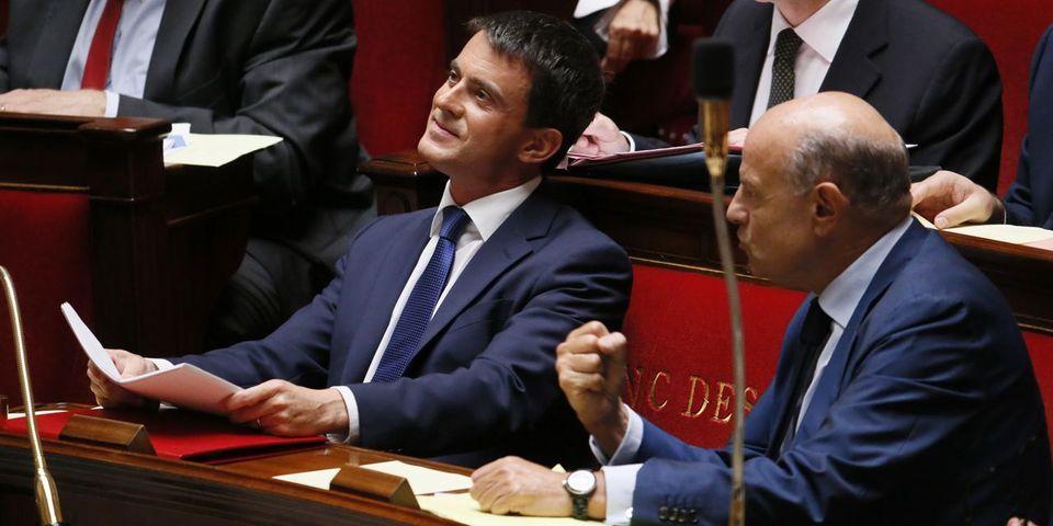 """""""Il faut dissoudre"""" : le coup de sang de Jean-Marie Le Guen contre les """"frondeurs"""" du PS"""