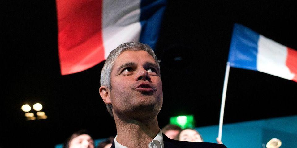 """Il n'a """"pas de preuves"""", mais Wauquiez croit à un pacte secret Macron-Philippe préalable à la primaire LR"""