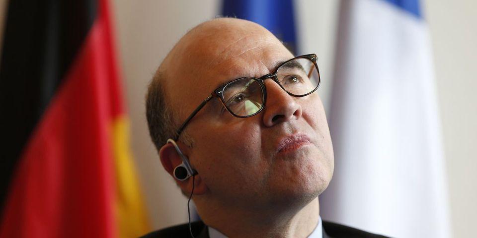 Imbroglio autour de la démission du député Pierre Moscovici
