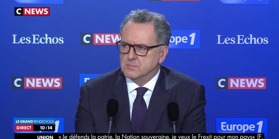 Immigration : Ferrand invoque Mitterrand pour défendre la politique de Macron