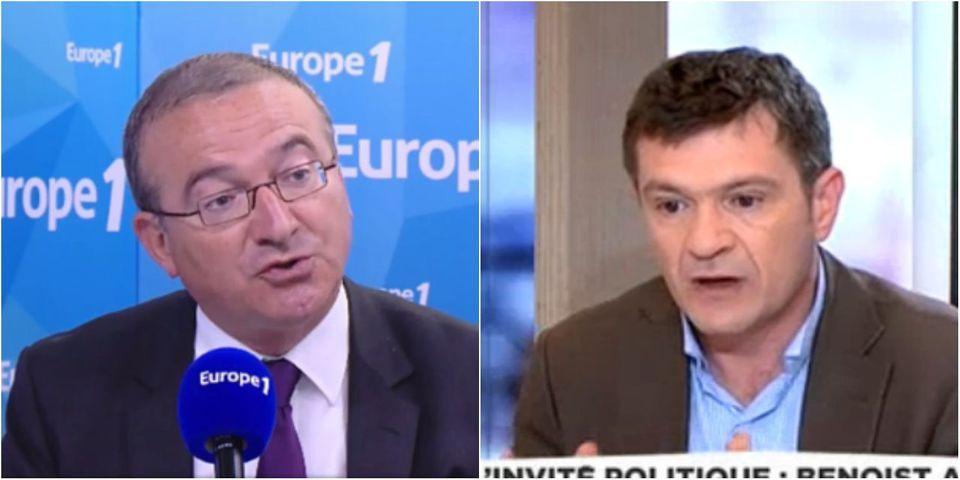 """""""Impossible juridiquement"""", """"communautariste"""" : la droite rejette la proposition de Valls sur l'Islam de France"""