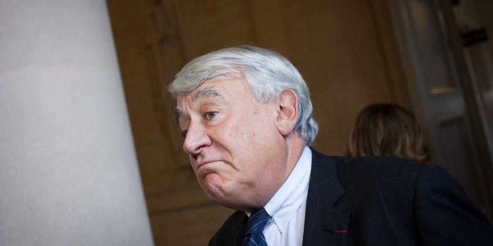 Info Lab: Claude Goasguen poursuivi en diffamation par son dissident dans le 16e arrondissement