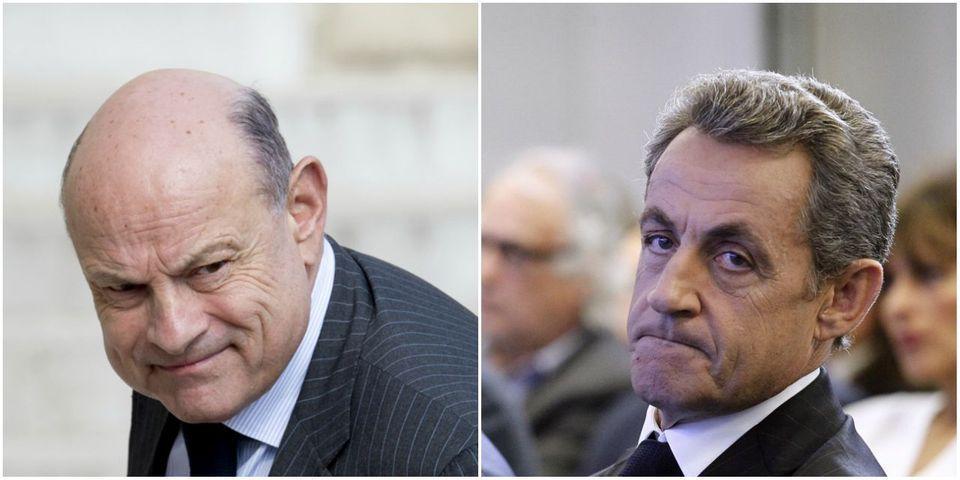 INFO LAB - Nicolas Sarkozy débattra avec Jean-Marie Le Guen à Des Paroles et des Actes