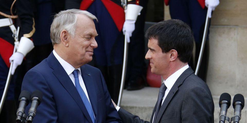 INFO LAB - Taxe sur les transactions financières : Ayrault, le porte-parole du PS et au moins 50 députés mettent la pression sur Valls