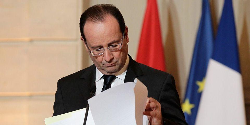 INFO LAB : Une nouvelle plume pour François Hollande, Pierre-Yves Bocquet