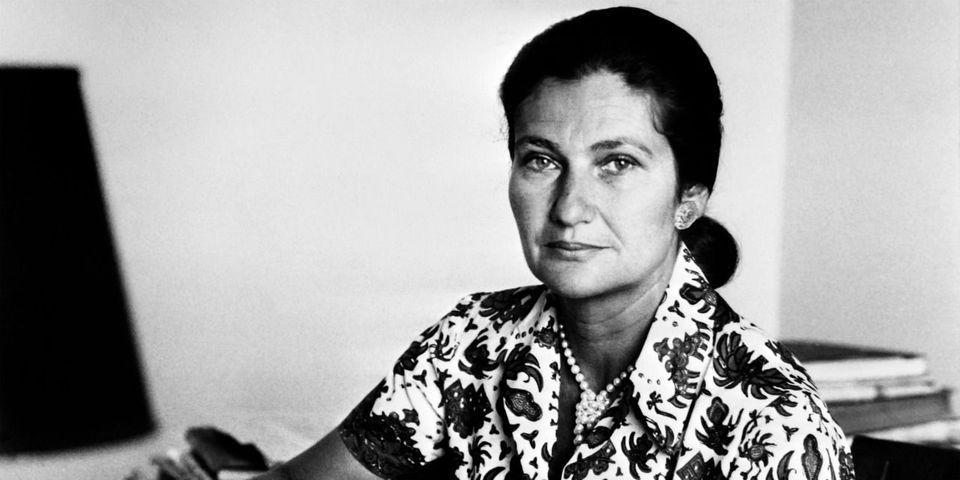 """""""Inspiratrice"""" et """"exemple"""" : les femmes politiques rendent hommage à Simone Veil"""
