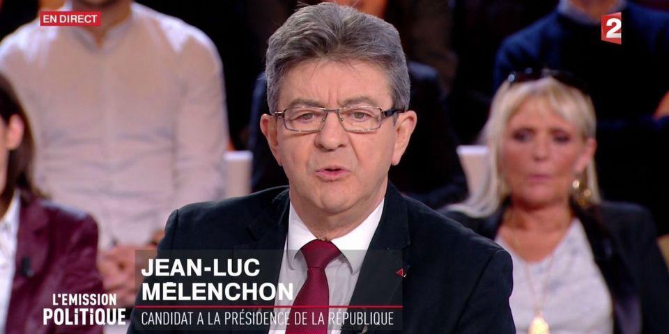 INSTANT TÉLÉ - Jean-Luc Mélenchon reconnaît confondre deux opposants russes, Boris Nemtsov et Alexeï Navalny