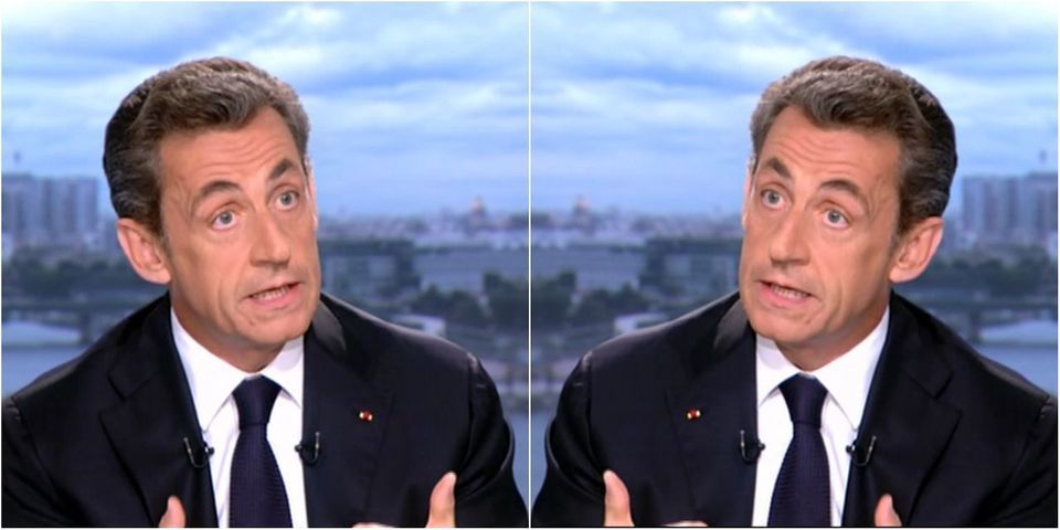 Contrairement à LR, Sarkozy s'oppose aux interdictions de manifestation