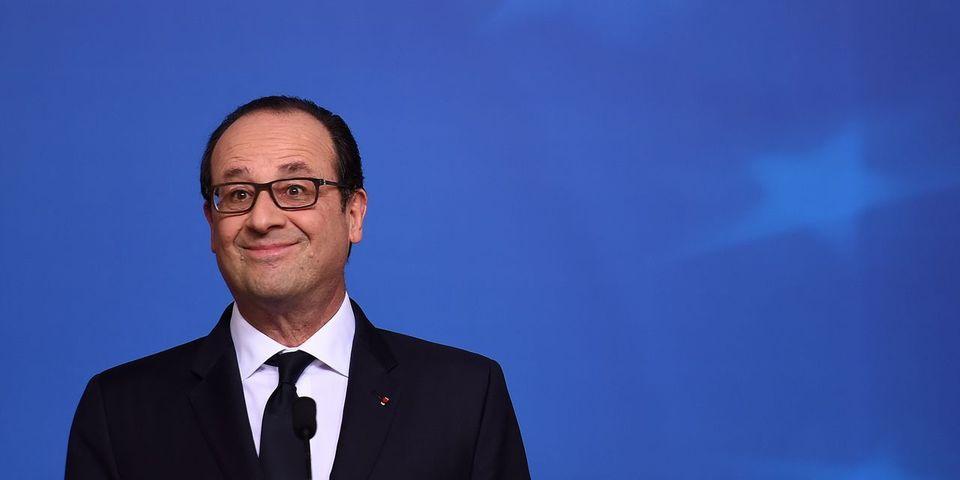 """Inversion ratée de la courbe du chômage : """"J'ai eu tort ! Je n'ai pas eu de bol !"""", confie Hollande"""