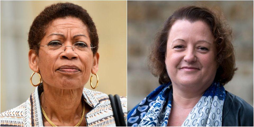 Investitures PS aux législatives : la candidature dissidente qui agace l'ex-ministre George Pau-Langevin