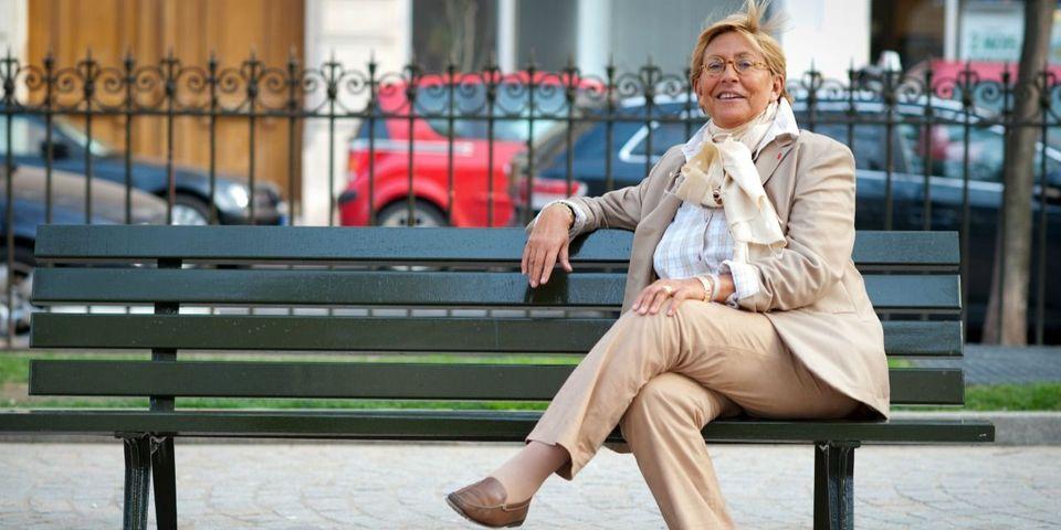 """Isabelle Balkany se dit """"très churchillienne en matière de sport"""""""