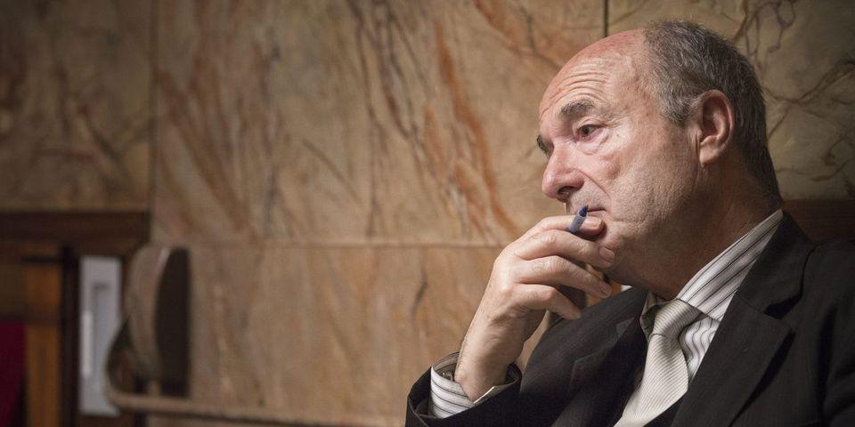 """Jacques Bompard dénonce l'échec des négociations avec le FN pour les sénatoriales : """"On ne veut pas être des harkis"""""""
