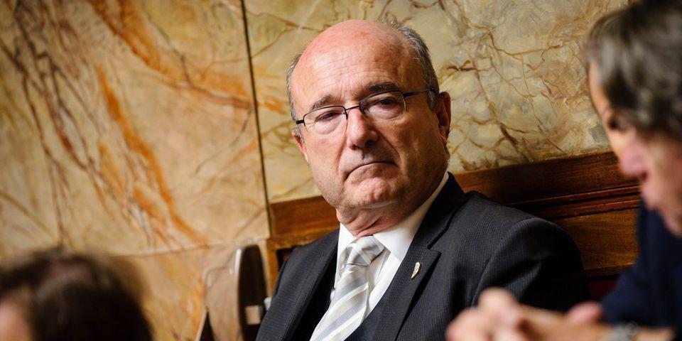 Jacques Bompard s'oppose à l'entrée de Jean Zay au Panthéon