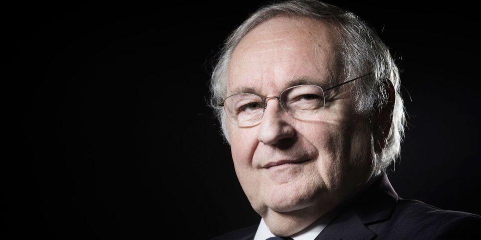 Jacques Cheminade est le candidat le plus expérimenté à l'élection présidentielle de 2017