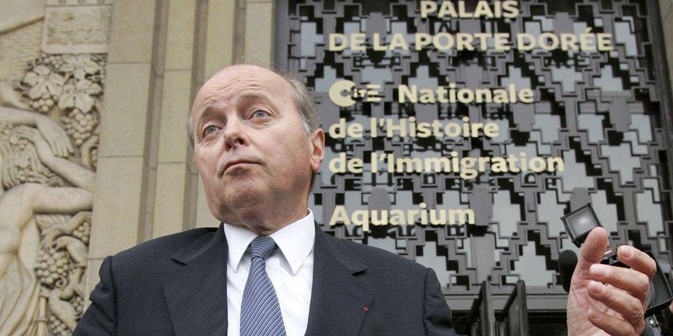 Jacques Toubon explique pourquoi, d'après lui, il fera un bon Défenseur des droits