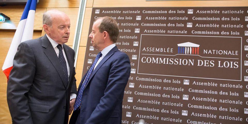 """Jacques Toubon, proposé comme Défenseur des Droits par François Hollande, est """"en train de retourner la gauche"""", selon Urvoas"""