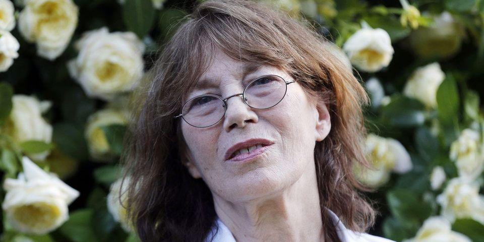 """Jane Birkin veut """"marcher contre Le Pen"""""""