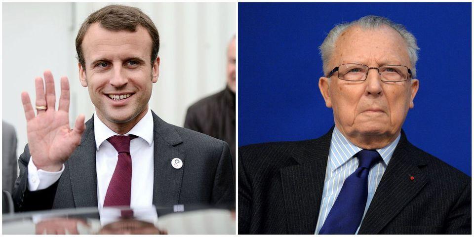 Jean-Christophe Cambadélis compare Emmanuel Macron à Jacques Delors