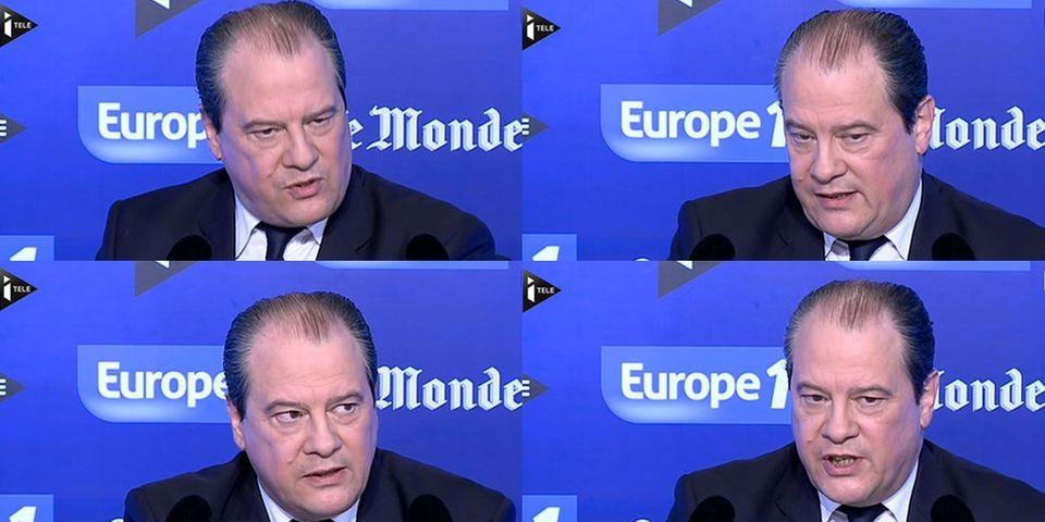 Pour Jean-Christophe Cambadélis, François Hollande n'a pas renié son fameux discours du Bourget