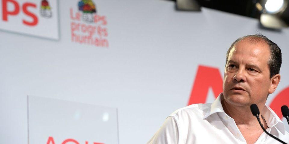 Jean-Christophe Cambadélis demande l'exclusion du Premier ministre hongrois, Viktor Orban, du PPE