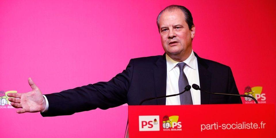 Jean-Christophe Cambadélis dit avoir préparé sa démission dès le renoncement de François Hollande