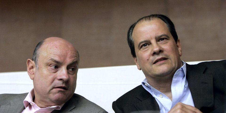Jean-Christophe Cambadélis et Jean-Marie Le Guen ont déconseillé à Manuel Valls d'aller à Berlin pour la finale de la Ligue des champions