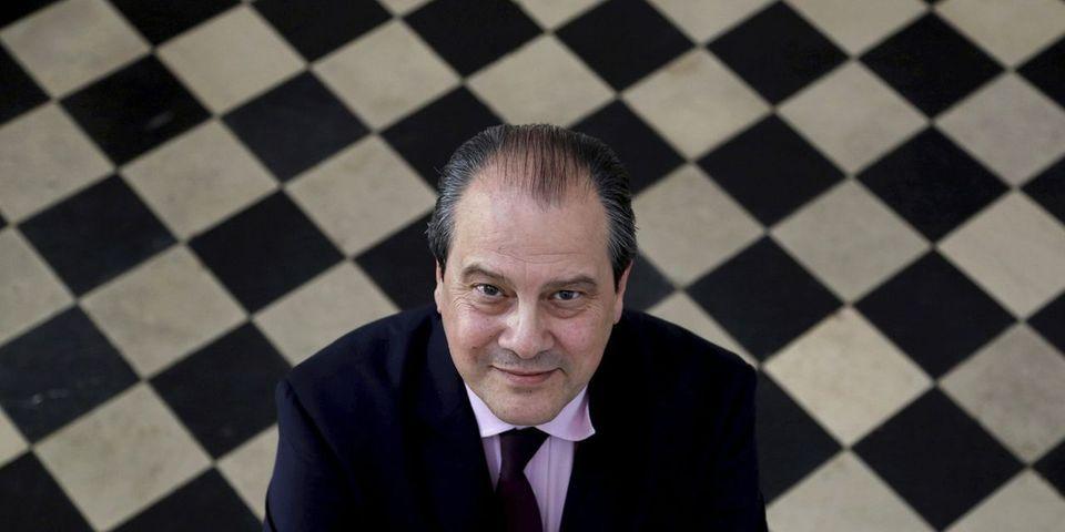 """Jean-Christophe Cambadélis nie avoir """"usurpé"""" ses diplômes et accuse le journaliste de Mediapart """"d'instruire son procès"""" politique"""
