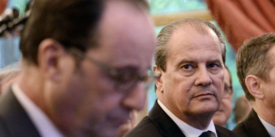 """Jean-Christophe Cambadélis pense qu'il sera """"le dernier Premier secrétaire du PS"""""""