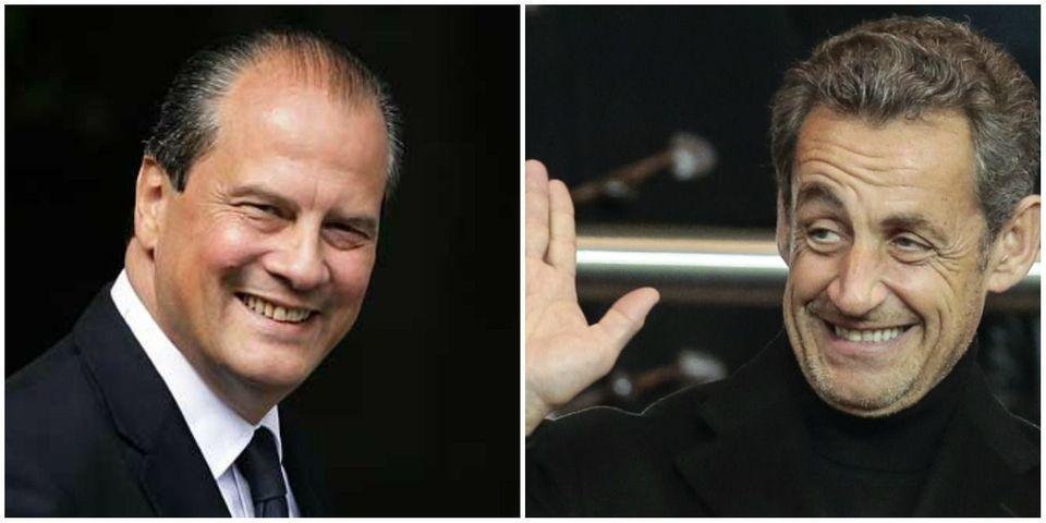 Jean-Christophe Cambadélis propose un débat entre présidents de partis à Nicolas Sarkozy