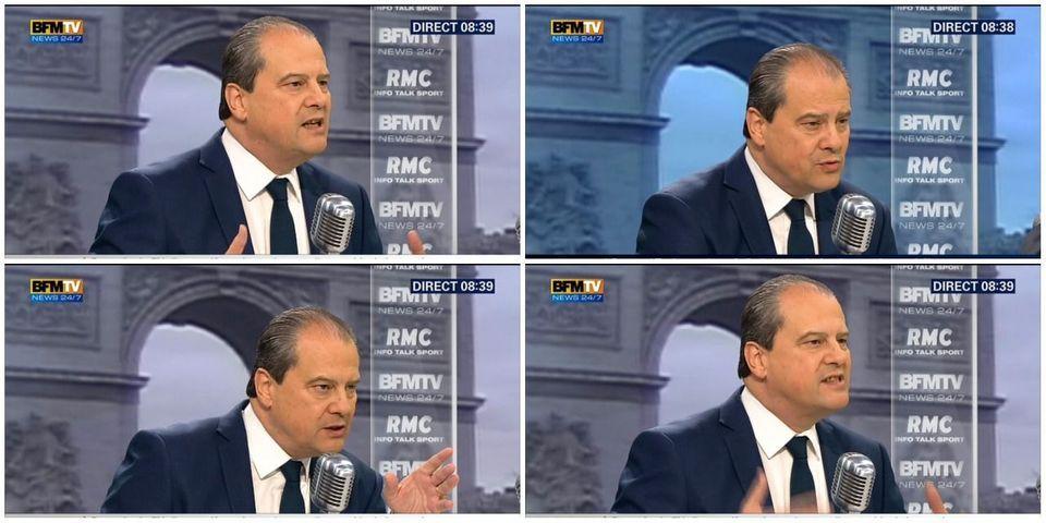 """Jean-Christophe Cambadélis se dit """"pour un anti-lepénisme décomplexé"""""""