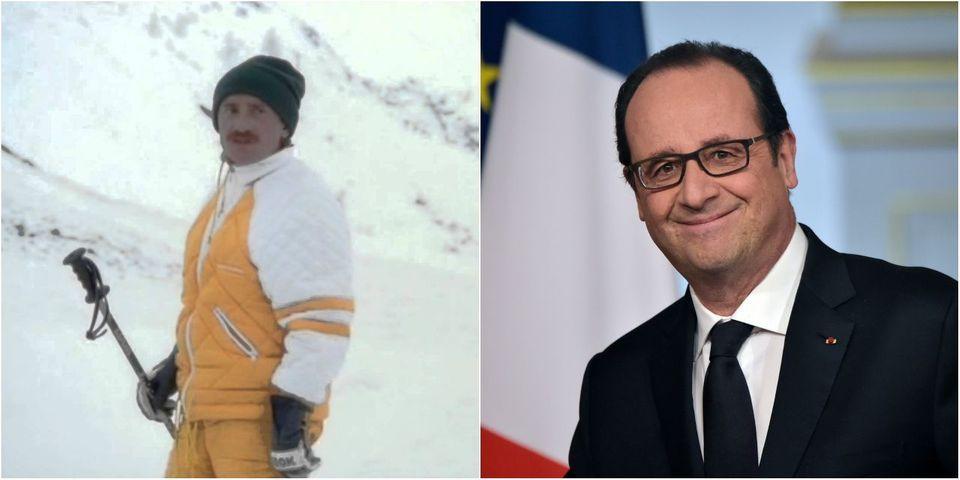 """Besancenot : """"Hollande doit être conseillé par Michel Blanc dans les Bronzés"""""""