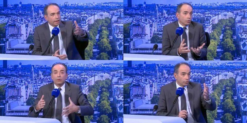 Jean-François Copé accuse désormais le livre jeunesse Tous à poil de promouvoir la lutte des classes