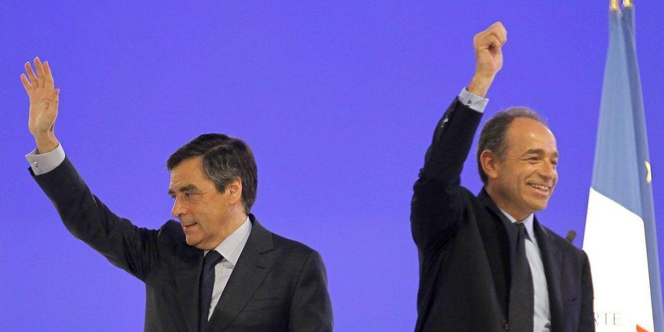 Jean-François Copé accuse les proches de Fillon d'avoir voulu mener un putsch contre lui