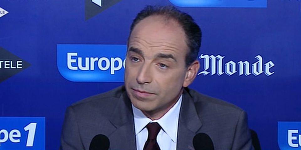Jean-François Copé assure que l'UMP aura remboursé sa dette de 55 millions d'euros en 2017