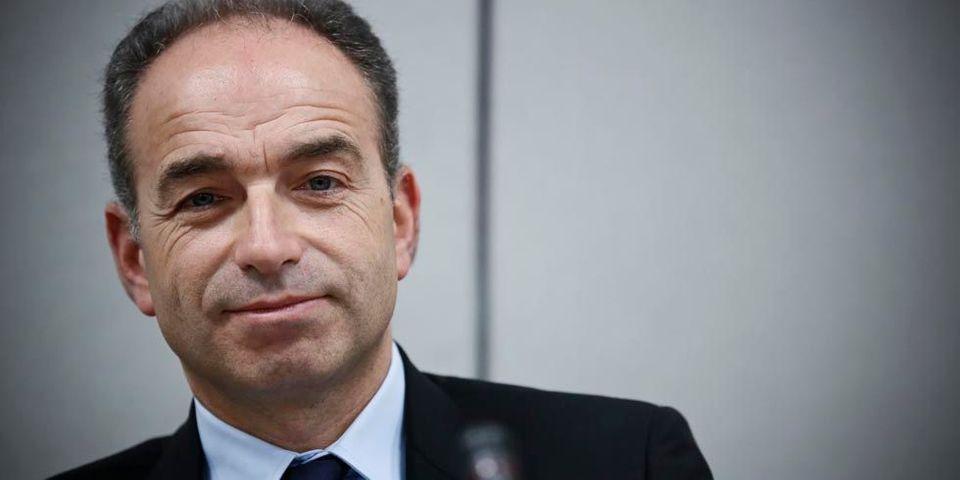 """Jean-François Copé bluffé par le """"très beau coup"""" d'Anne Hidalgo"""