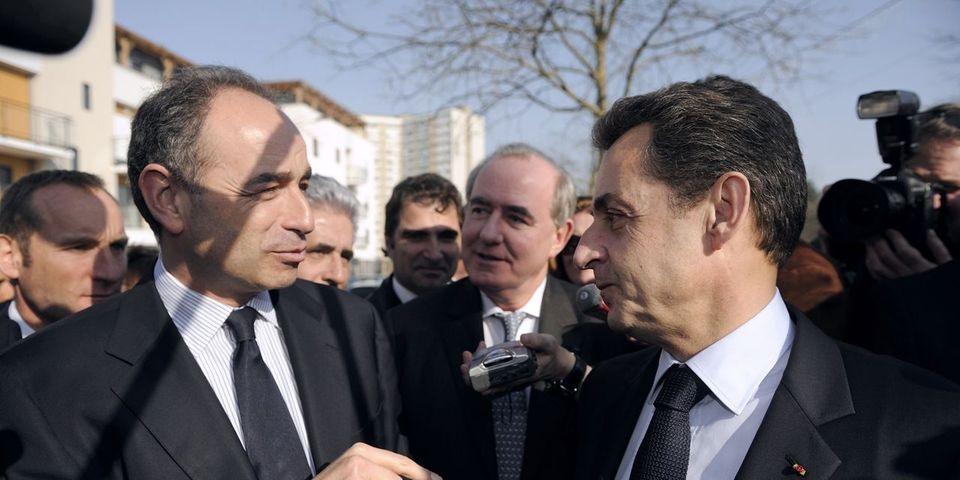 Jean-François Copé croit à mort au financement libyen de la campagne 2007 de Nicolas Sarkozy (mais il n'a pas de preuve)
