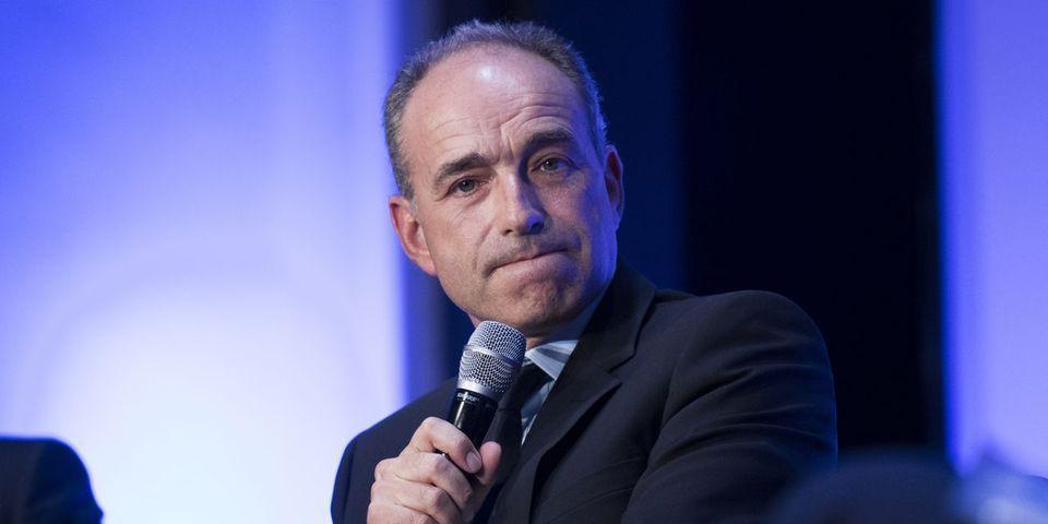 """Jean-François Copé plaide pour """"un examen de conscience"""" de la droite après les législatives"""